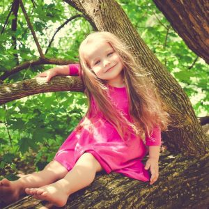 Herbal Medicine for Children -Siobhan Carroll - Nerdy Naturopath
