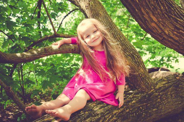 Herbal Medicine for Children -Siobhan Carroll - Nerdy Naturopath