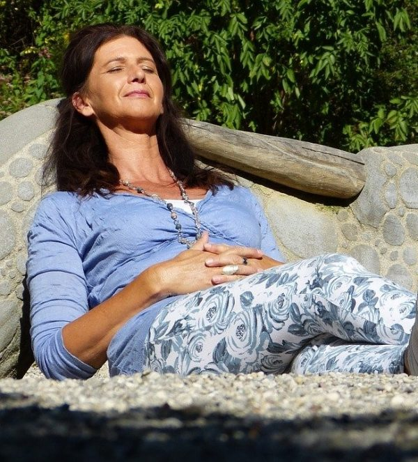 Natural Menopause Package -Siobhan Carroll - Nerdy Naturopath