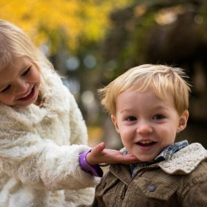 Vegan Children - Siobhan Carroll - Nerdy Naturopath